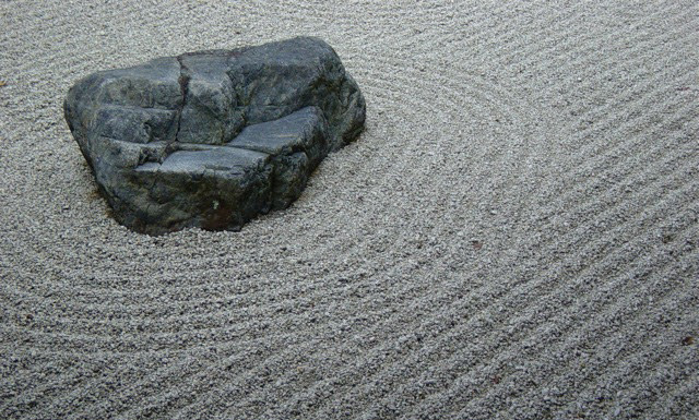 Buddhism – what is Zen?
