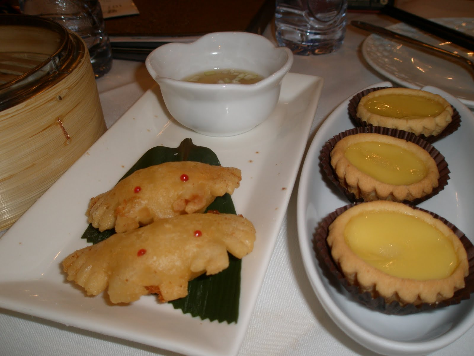 Dim Sum Survival Guide: Cute-as-can-be dim sum at Times Square - Superstar Seafood Restaurant