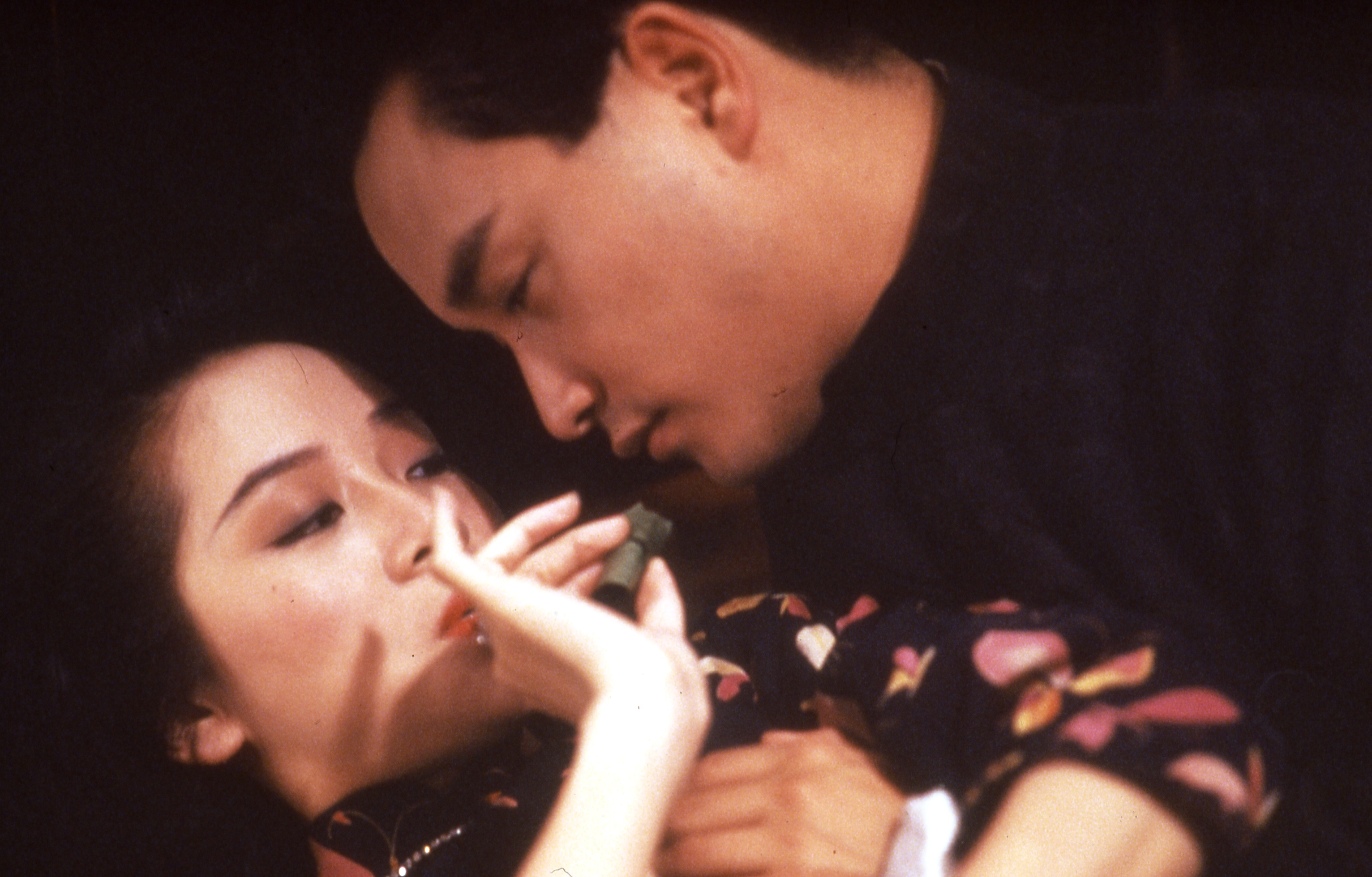 Film review: Rouge - remembrance of a Hong Kong classic