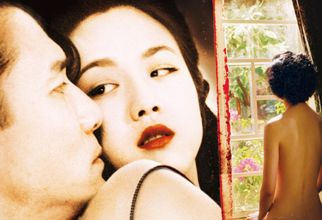 Based on Chinese writer Eileen Chang's novella, Lust, Caution (2007) became notorious for the explicit sex scenes directed by Ang Lee.