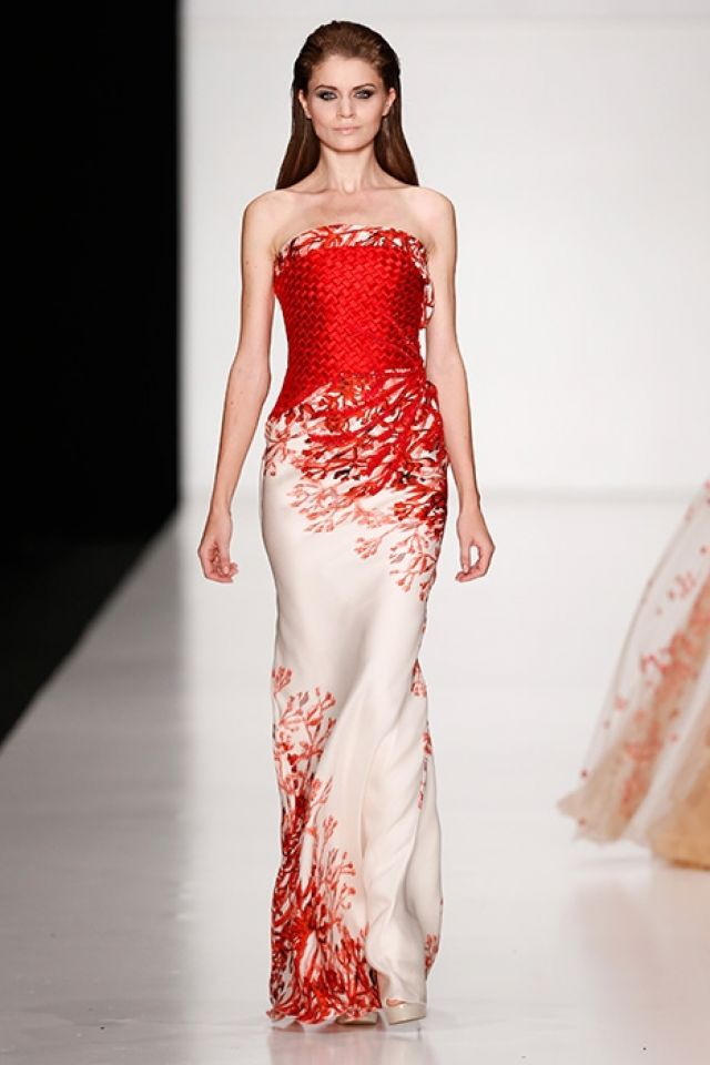 designer Tony Ward