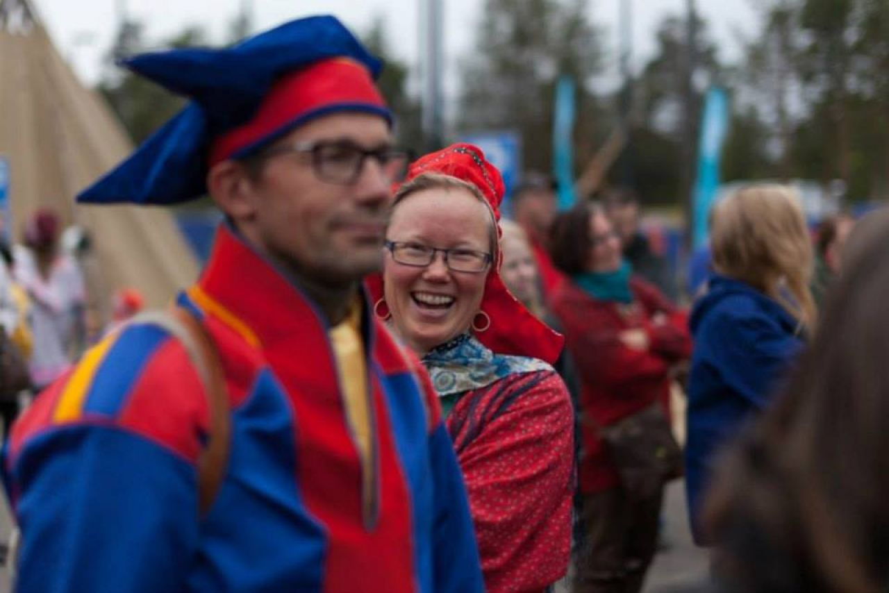 Ijahis Idja is the only music festival in Finland that concentrates on Sámi music.