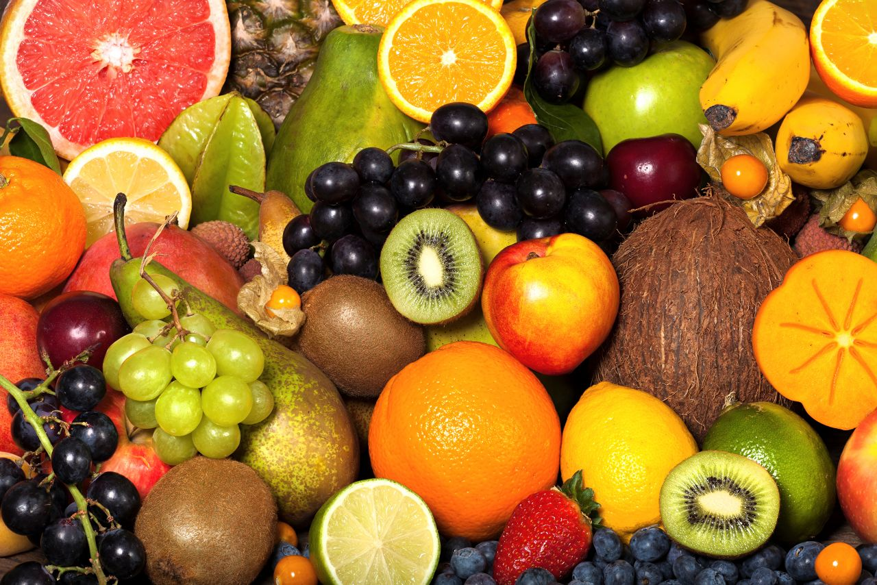 New study: live longer with 7 servings of fruit and vegetables a day