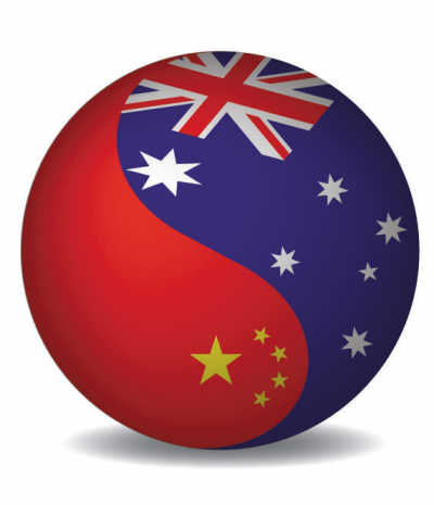 China Australia Vow To Complete Free Trade Agreement
