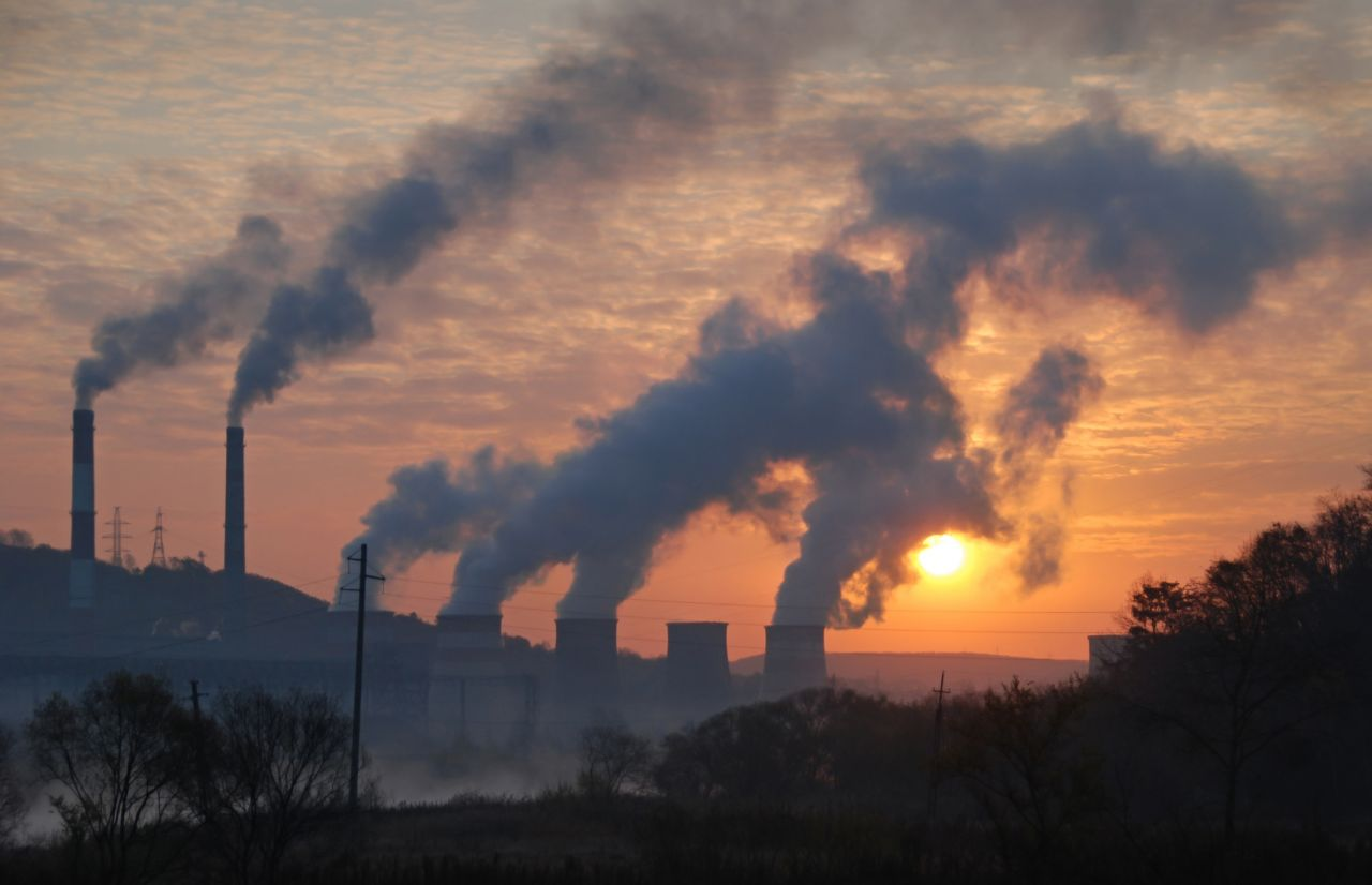New report: a chance to stop climate change still exists