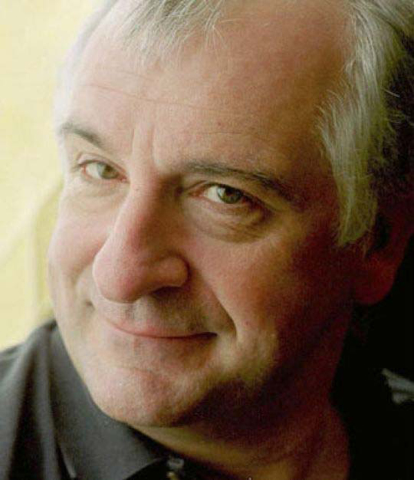 Douglas Adams (11 March, 1952 – 11 May, 2001) is best known as the author of The Hitchhiker's Guide to the Galaxy.