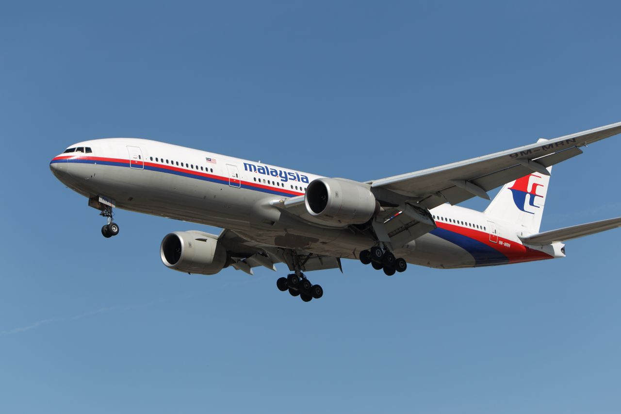 MH370: Australian officials rule out \'ping area\'