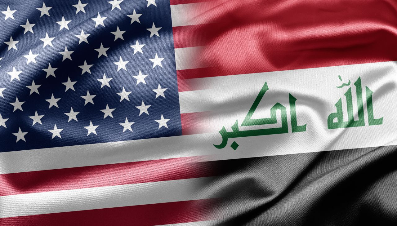an analysis of the bombing of iraq by the united states and great britain Iraq was colonized by great britain many people have opposed the united states attack on iraq developments in iraq after united states involvement analysis.