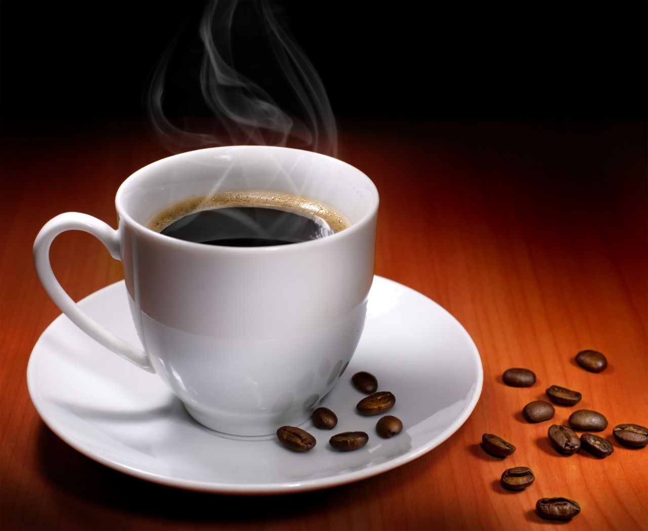 Do you like your coffee black as night? Then you're probably an old-school purist who likes to keep things simple. You're patient and efficient, but you can also be quiet, moody, and resistant to change.