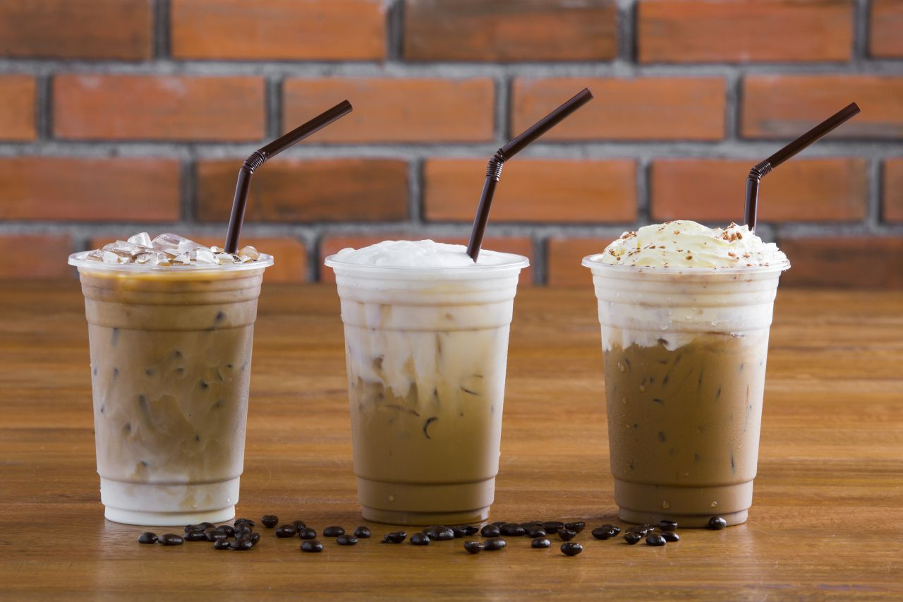 Are you the type who likes to disguise your caffeine shot with ice cream, syrup, and chocolate? Then you might be a child-like, spontaneous trendsetter with a tendency to be reckless and make unhealthy choices.