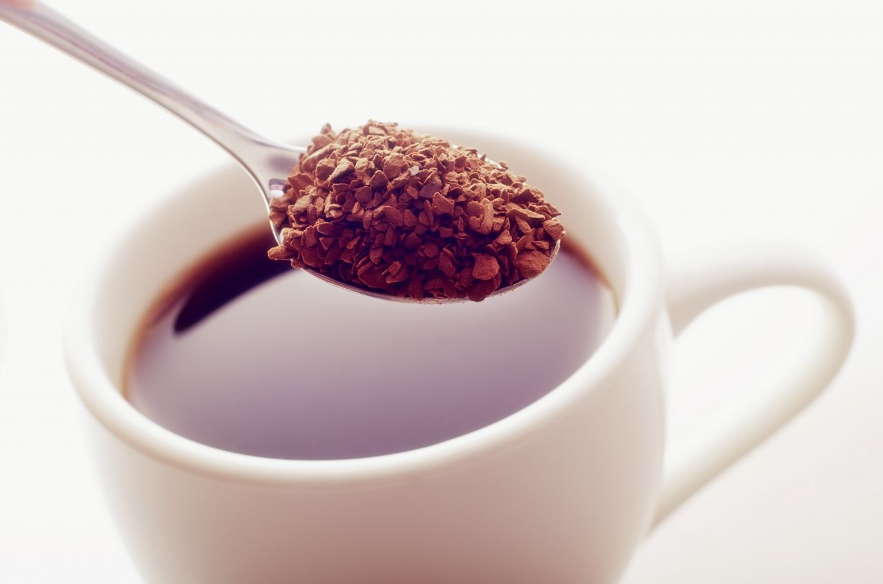Instant-coffee drinkers tend to take life as it comes. According to the study, they can actually be a little too laid back – they're poor planners and have a tendency to procrastinate.