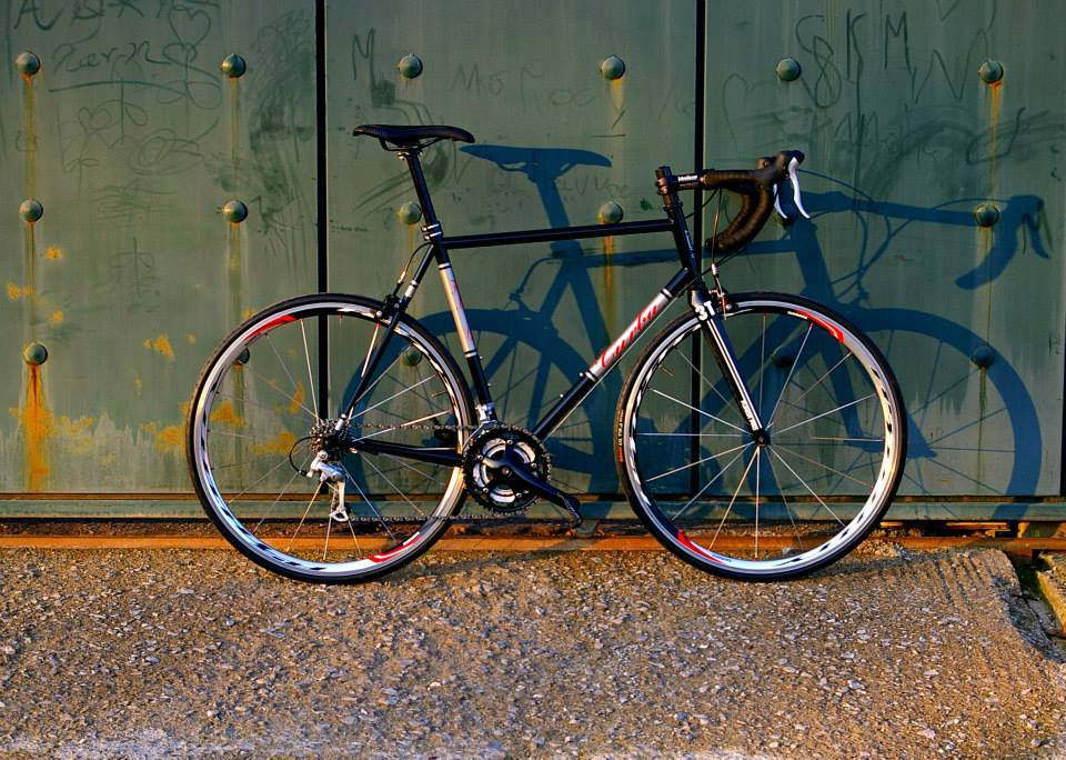 Each bike is 100% handmade and unique.