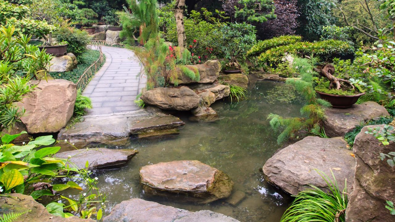 Create Your Own Zen Garden | Gbtimes.com