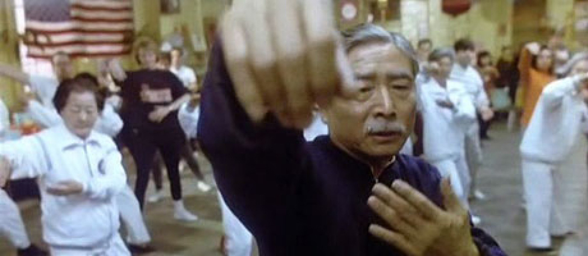 Pushing Hands (1992) marked Ang Lee's film debut, as well as the first of four collaborations with the late Taiwanese actor Sihung Lung, who won a Golden Horse award for his role as Master Chu.