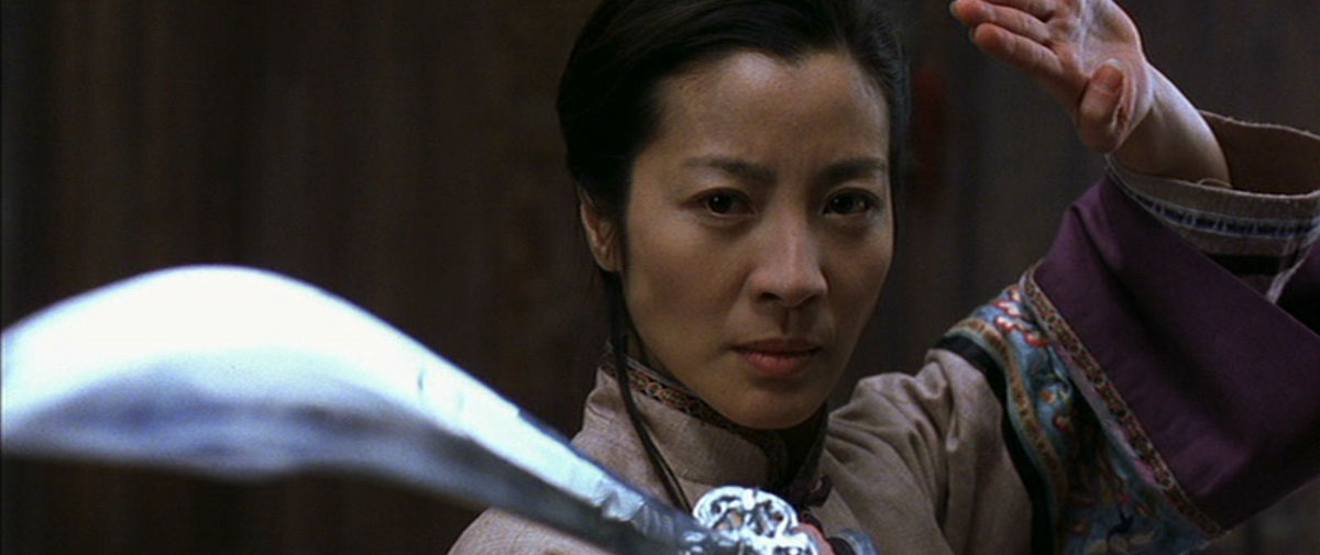 Michelle Yeoh to be honoured at US-China entertainment industry event
