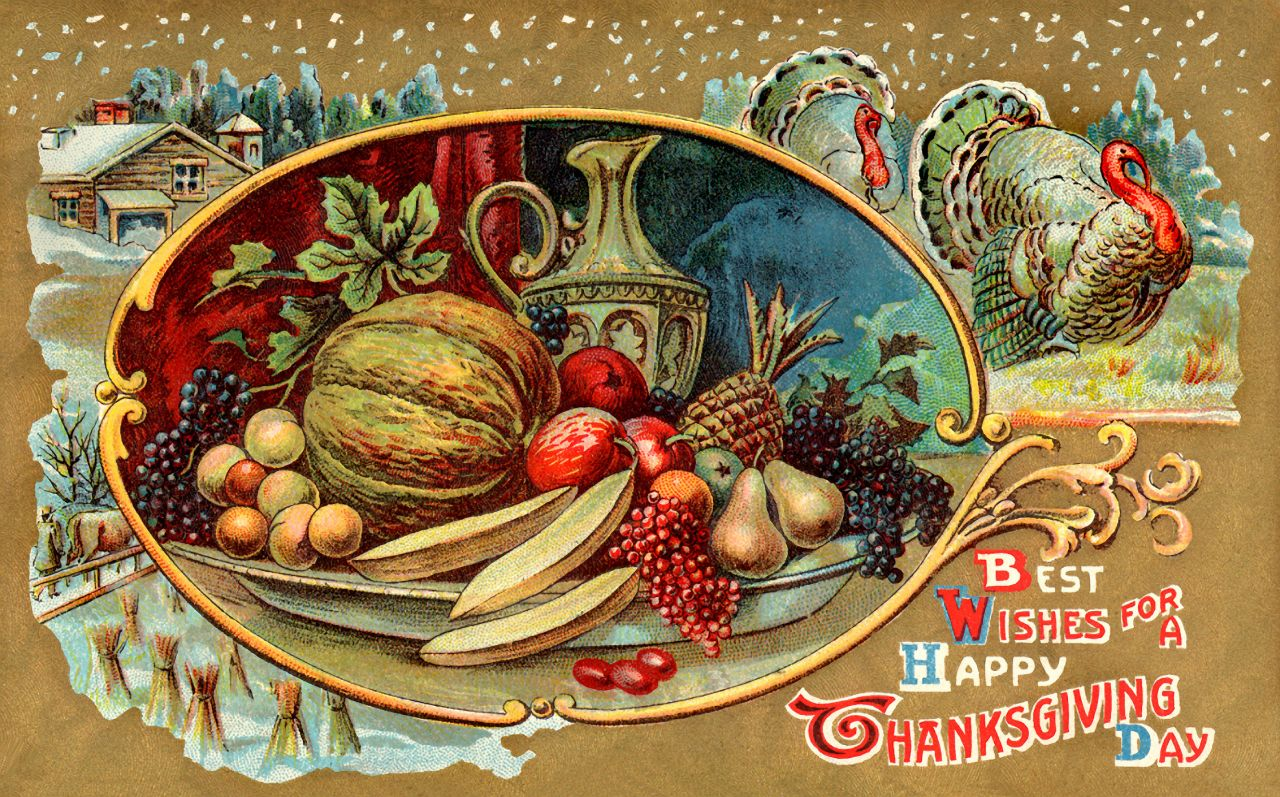 393 years have passed since 90 Native Americans and 53 Pilgrims celebrated that first documented Thanksgiving in Plymouth, yet it remains as popular as ever. Happy Thanksgiving!