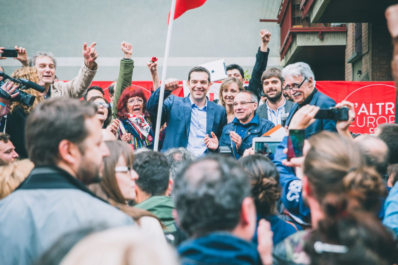 Syriza scored a historic win, but what's next?