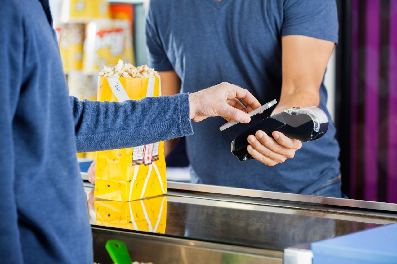 China's mobile payment in rapid development now