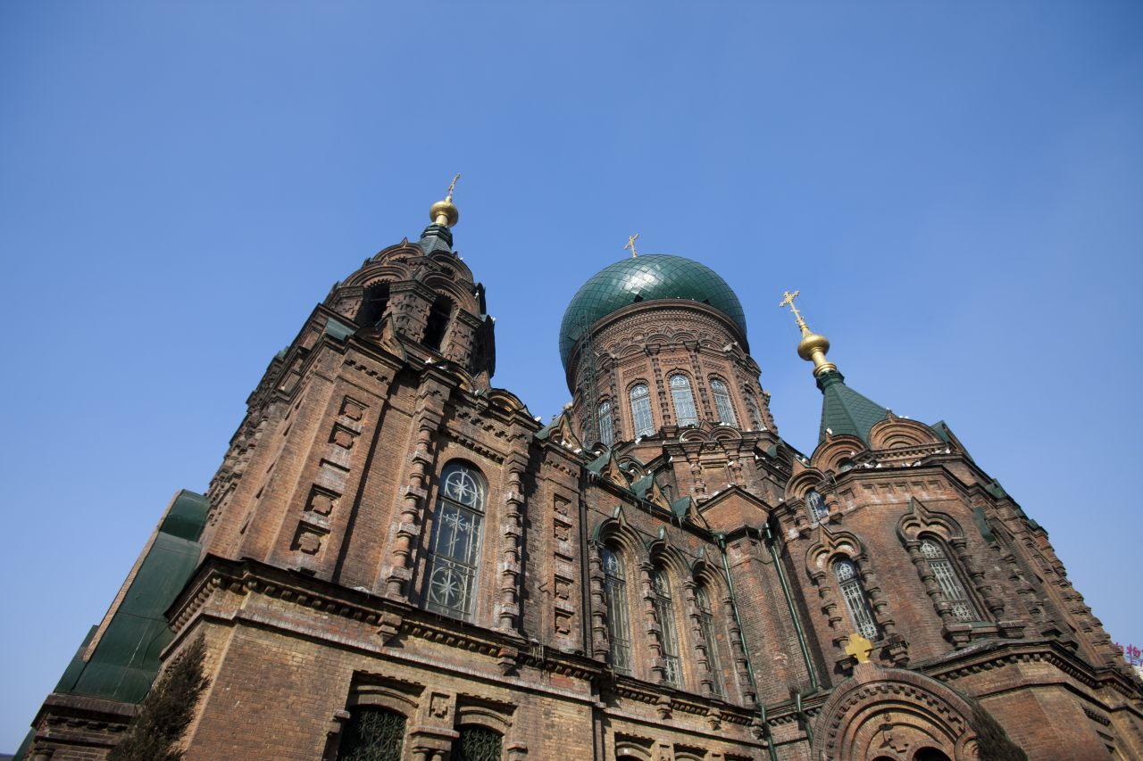 China's most interesting Christian churches