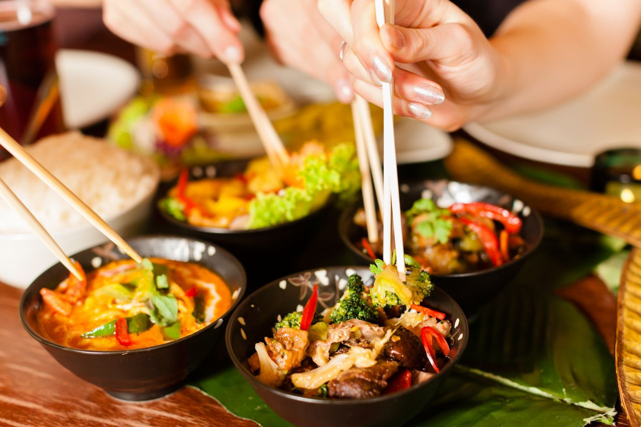 China is famed across the globe as one of the most accomplished foodie destinations.