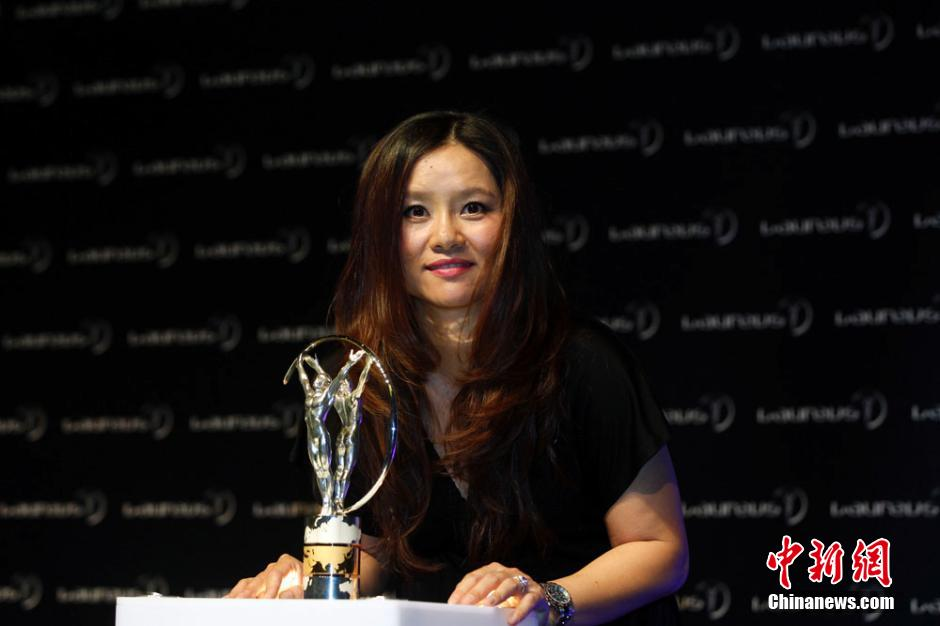 Chinese tennis star Li Na's life story to be made into movie