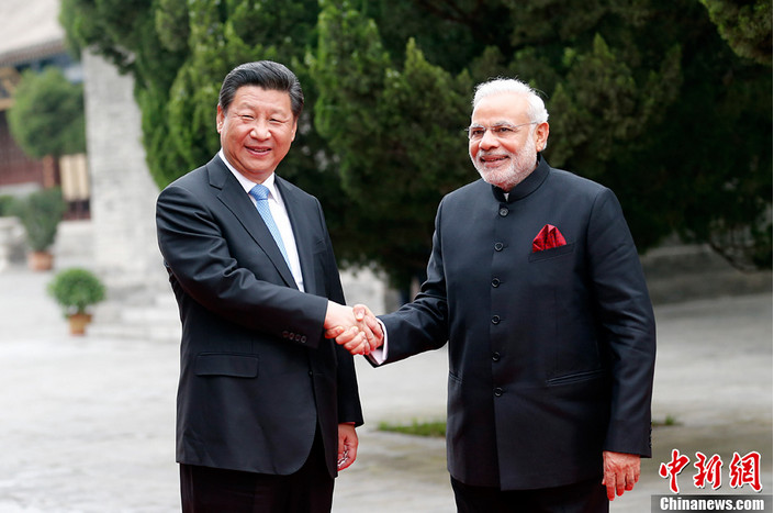 China to enhance cooperation with India, says Xi Jinping