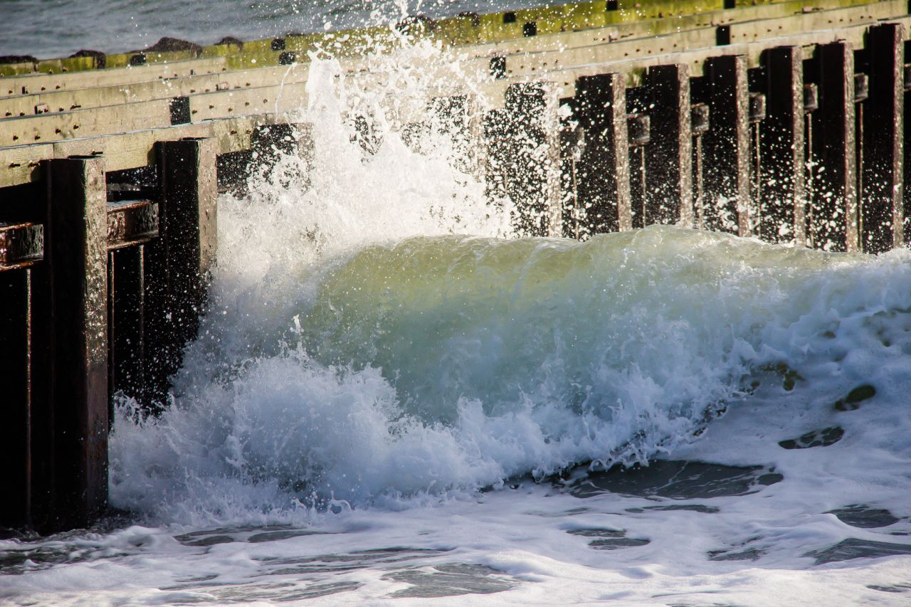 """advancement in tidal energy Although growth in 2015 """"will be seen in the form of technology advancement for prototypes and early production models that  the tidal energy sector will watch."""