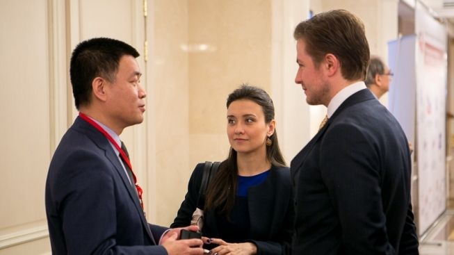 IV Russia-China Tourism Forum to open in Moscow