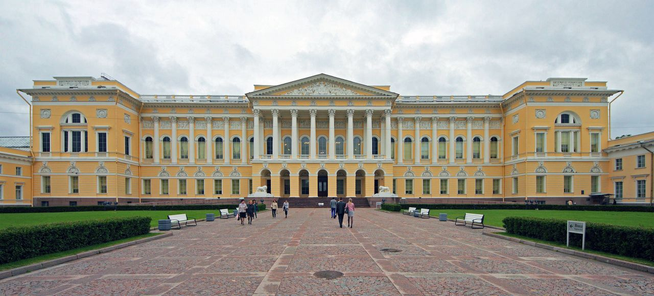 State Russian Museum to open virtual branch in China