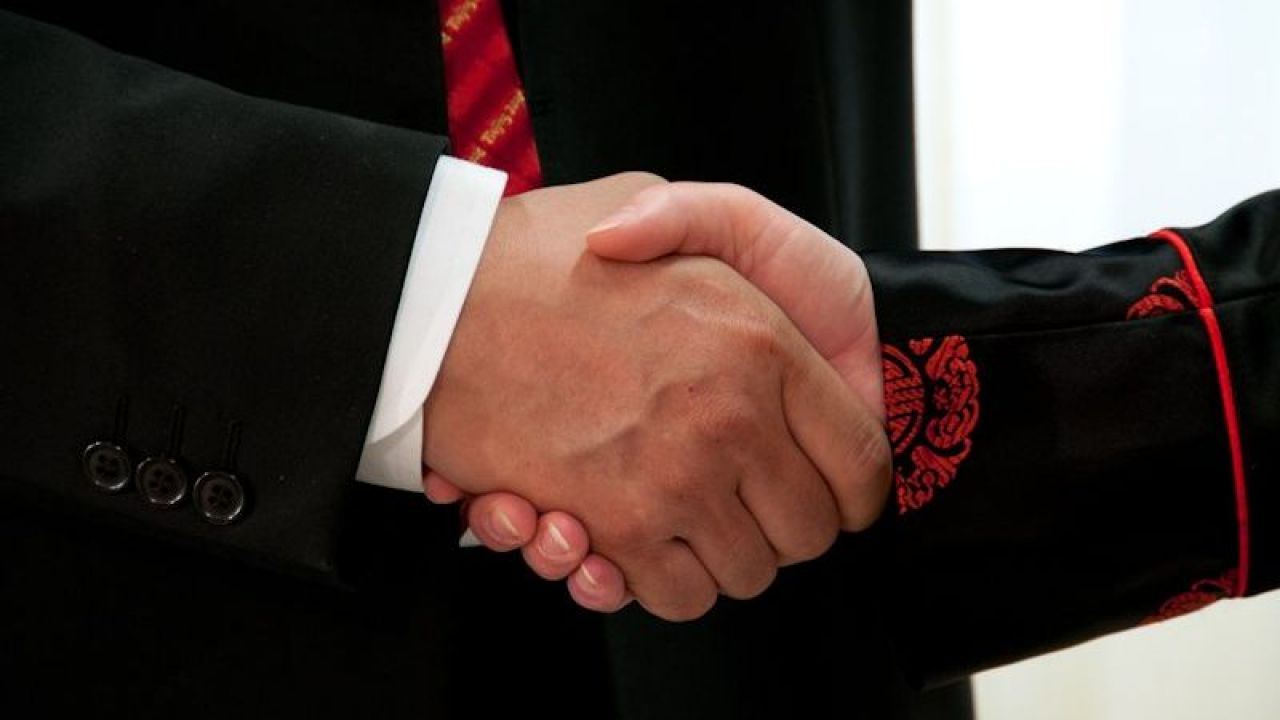 fundamentals of business etiquette Your personal brand is everything and when you're in a business setting, the rules are slightly changed you need to know these essential business etiquette.