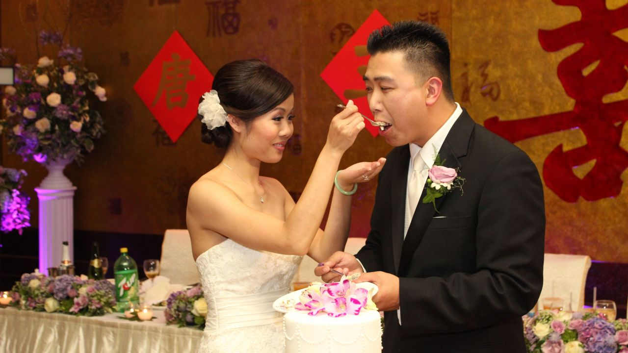 Chinas complicated wedding traditions junglespirit Image collections