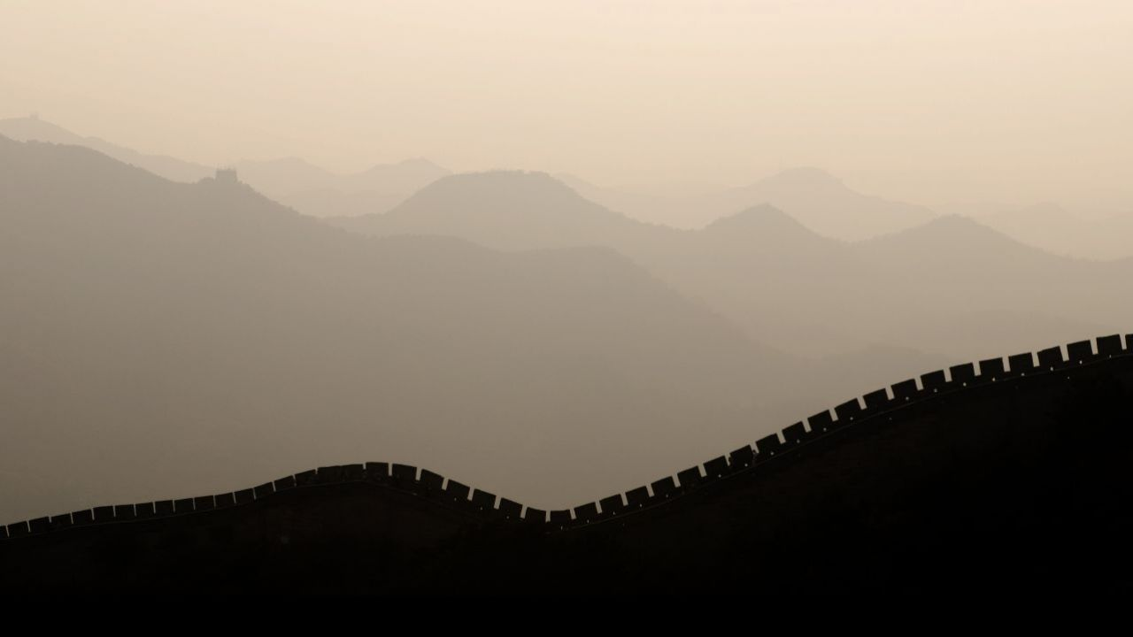 Mystical legends of the Great Wall of China | gbtimes com