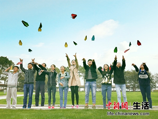China unveils first report on higher education quality