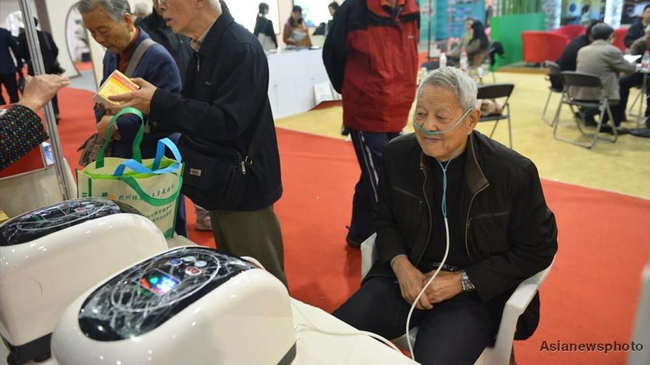china could become innovation hub for elderly care