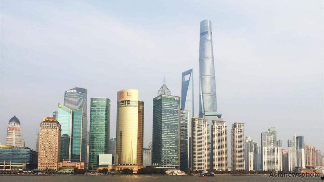 Mitsubishi To Install World S Fastest Elevator In Shanghai Tower