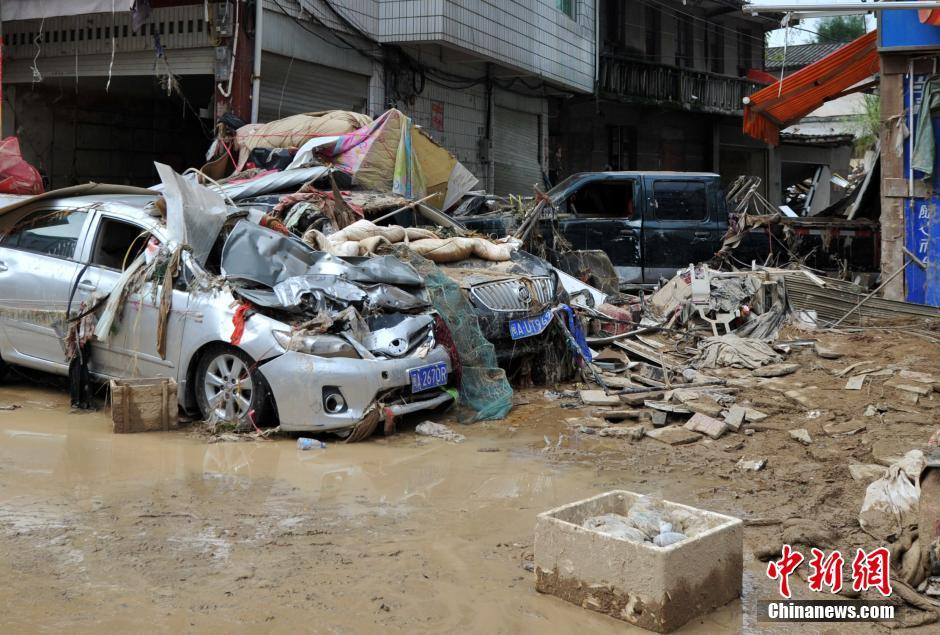Typhoon rescue team forced to pay road toll triggers China controversy