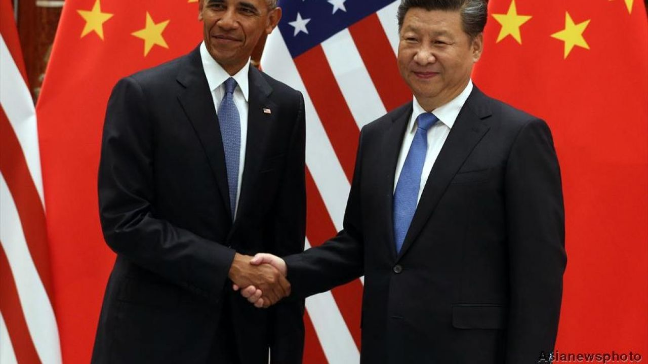 US files WTO case against China as Obama presses for TPP ratification