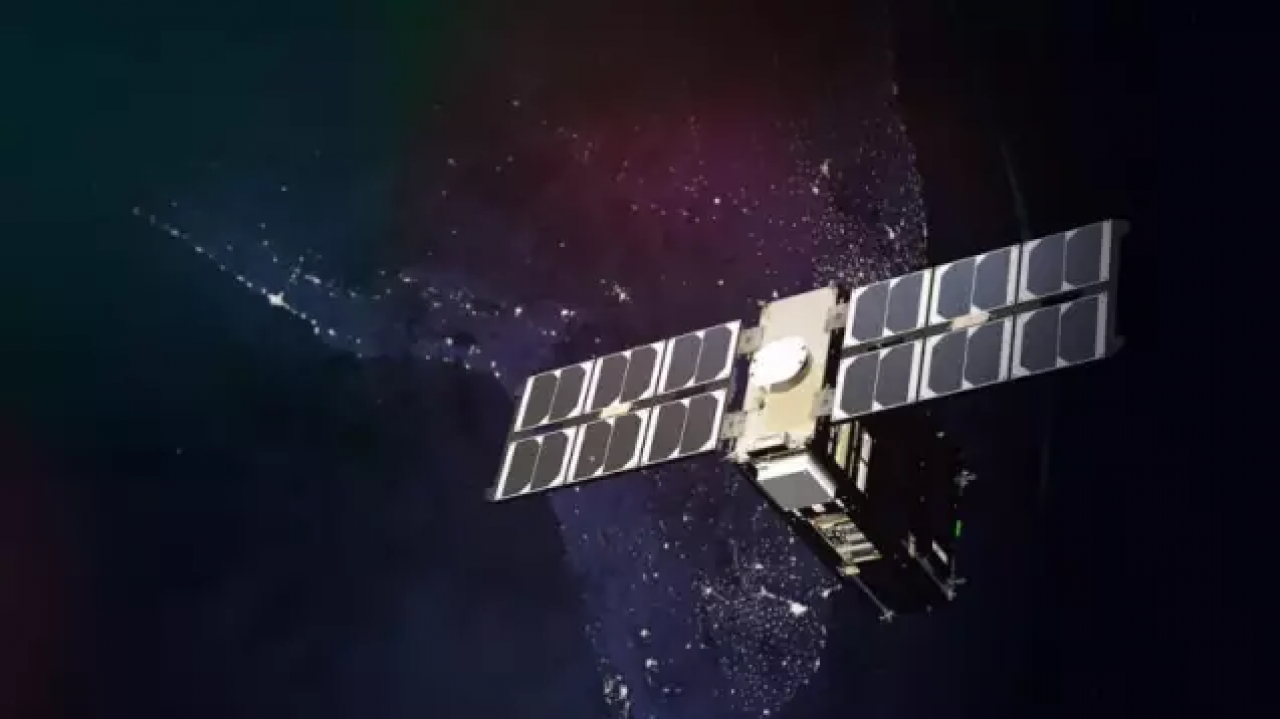 China's launches X-ray pulsar navigation satellite and first commercial science probe