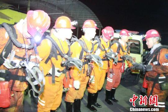 After Hubei blast, over 60 Chinese miners killed in a week