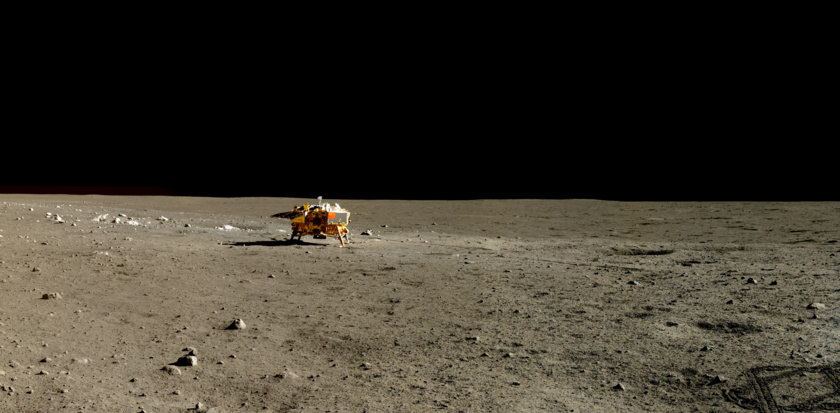 Chang'e-4: Far side of the Moon lander and rover mission to launch in December
