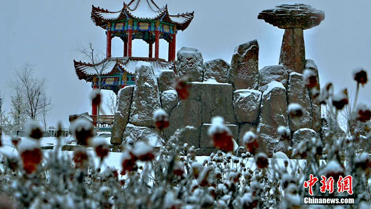 Dongzhi Festival celebrates the winter solstice