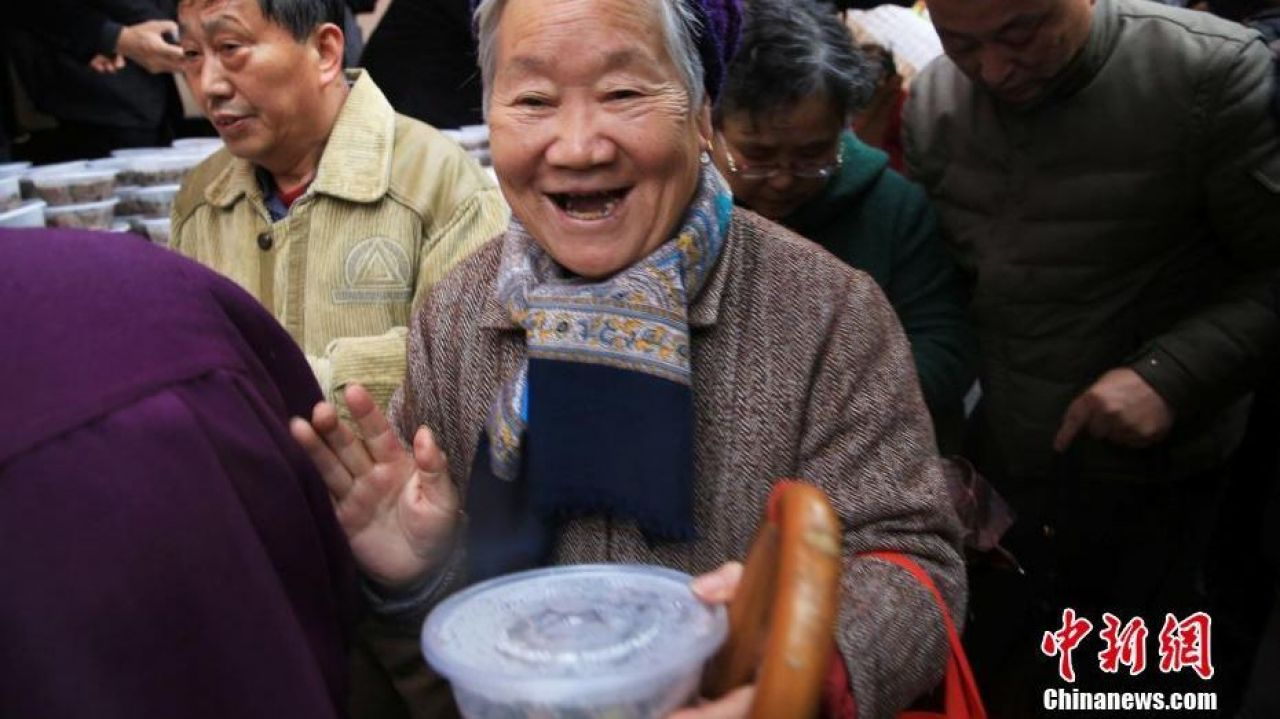 China targets life expectancy of 77 by 2020