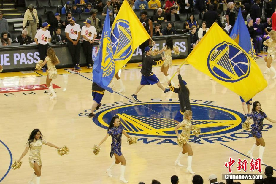 ... Golden State Warriors wear Chinese New Year jersey ... 938562991