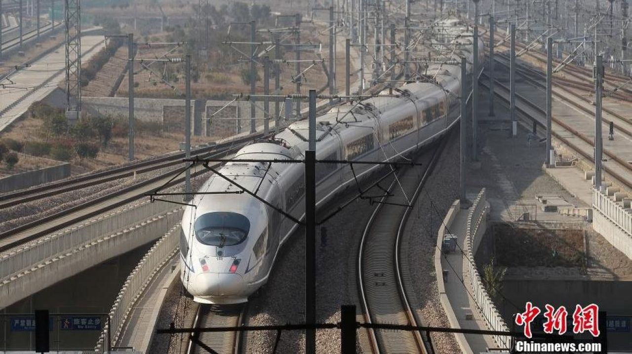 Infrastructure investment in Belt and Road countries slows to $493bn in 2016
