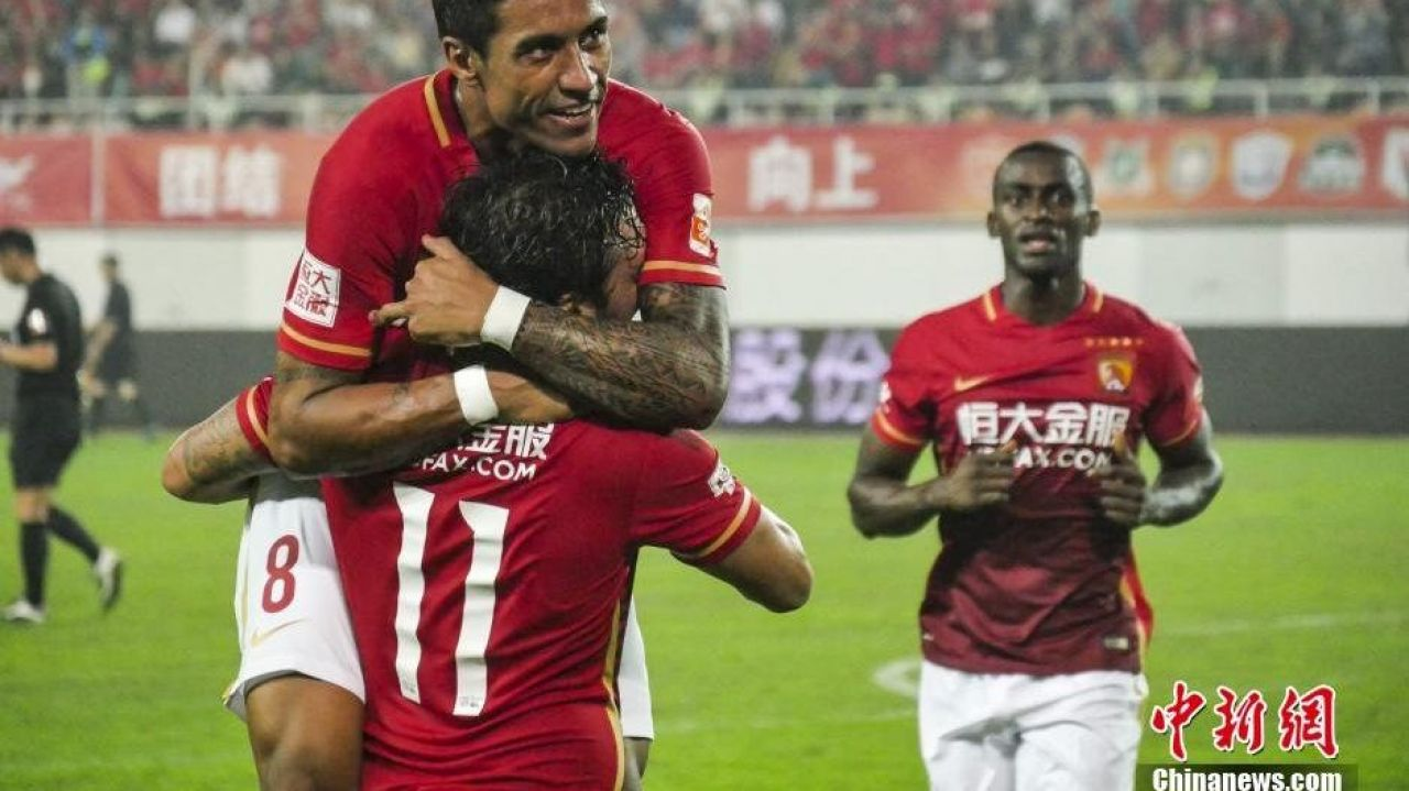 Chinese Super League set to lose digital rights holder