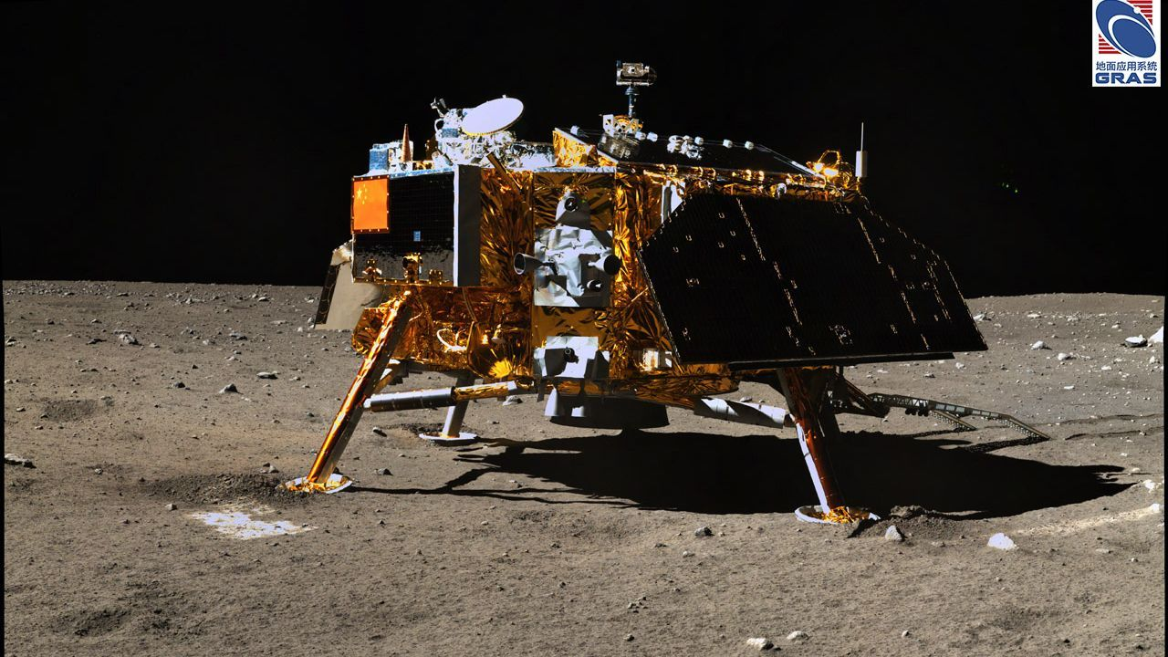 Chinese lunar exploration to enter new phase with missions to Moon's poles and far side