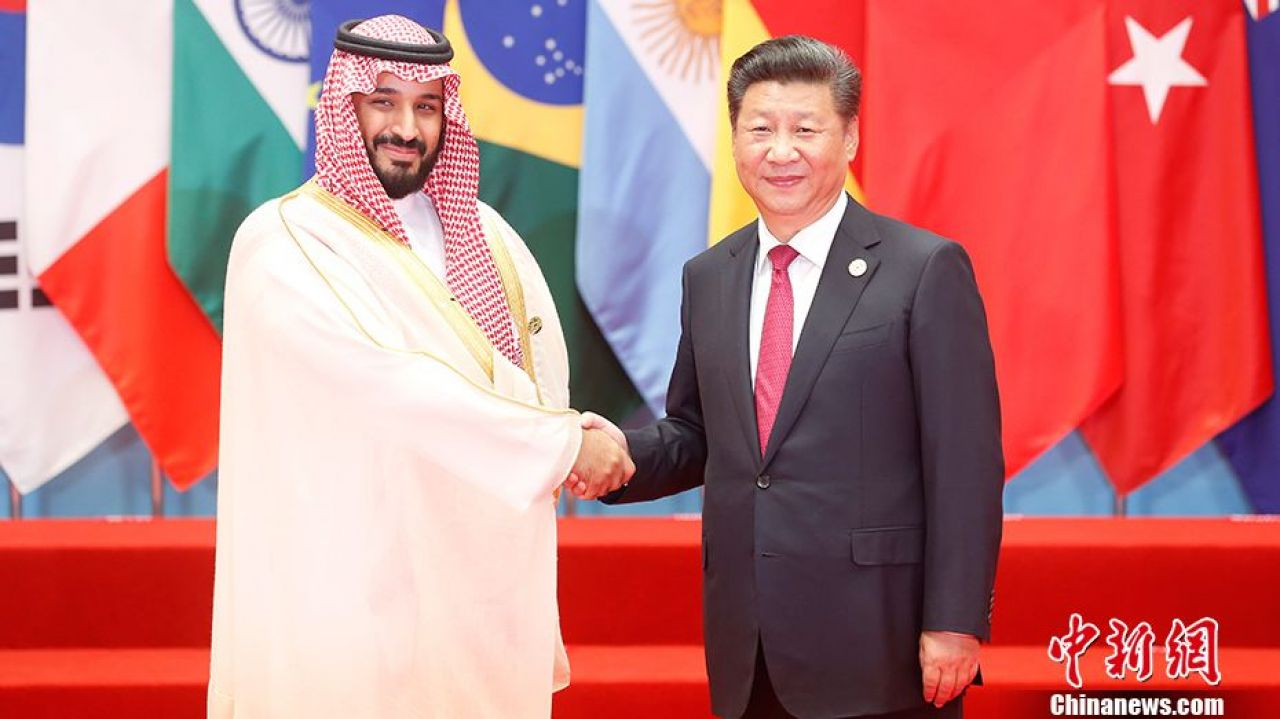 Saudi Arabia and China sign an agreement on the construction of 100 thousand new apartments 20