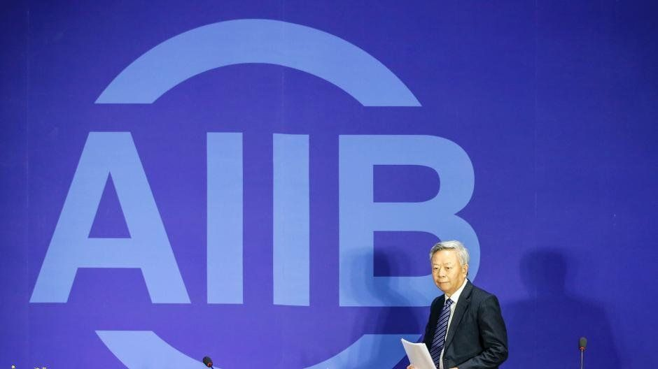 China-led AIIB approves first loan to the Philippines