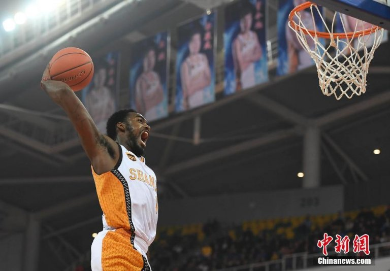 Major Chinese basketball reform takes effect