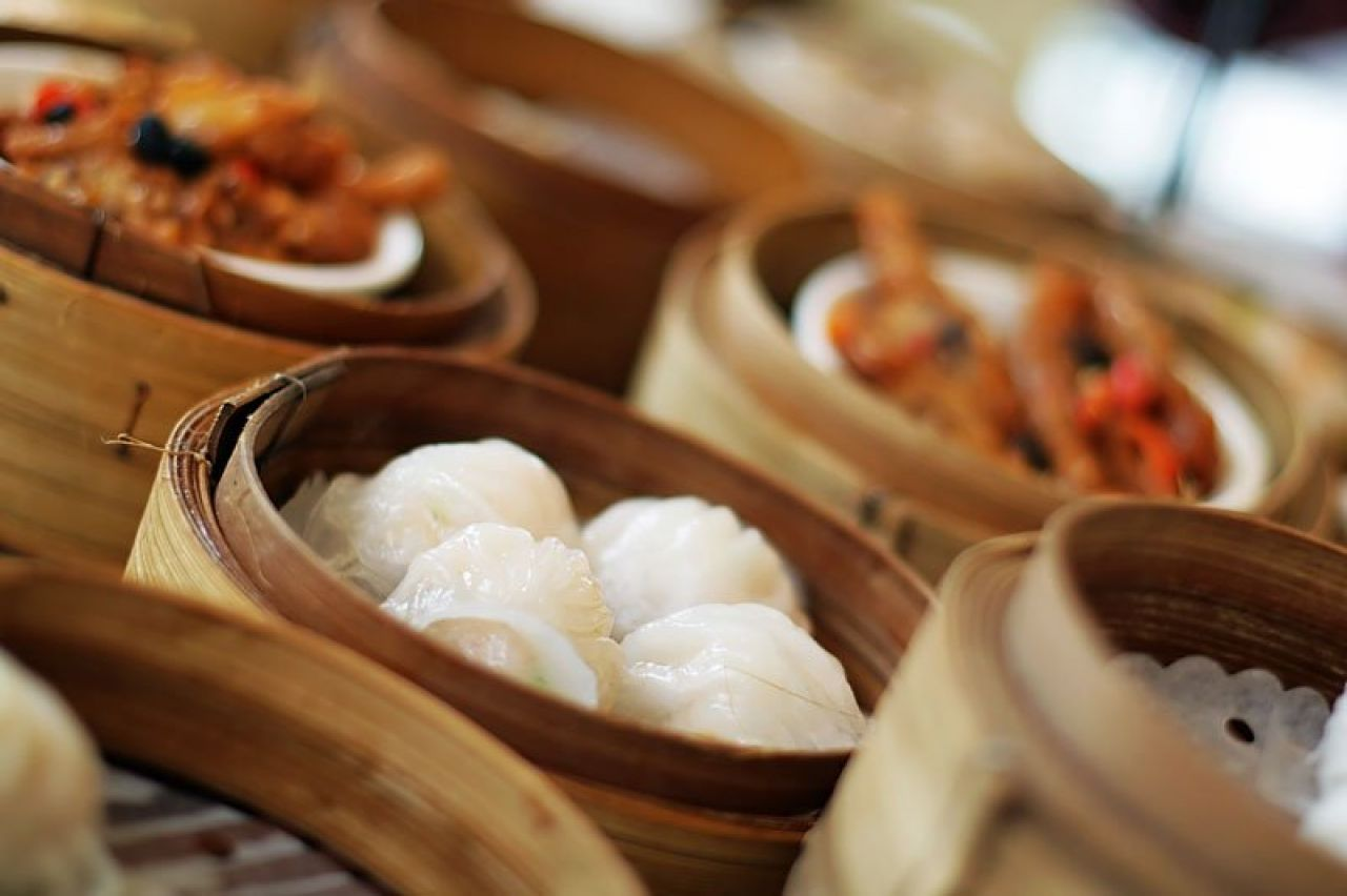 Dispelling the biggest myths about Chinese food